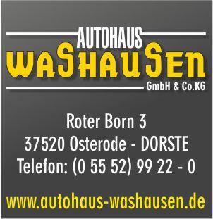 Washausen